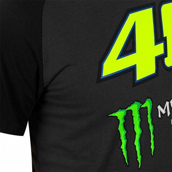 Camiseta Valentino Rossi Monster46**