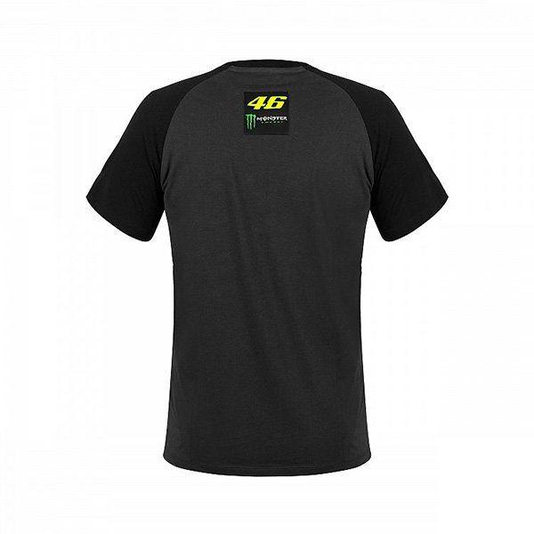 Camiseta Valentino Rossi Monster46*