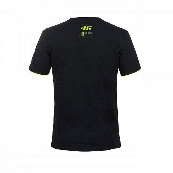 Camiseta Valentino Rossi Monza 2018-