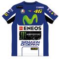 Camiseta Valentino Rossi Replica 2016