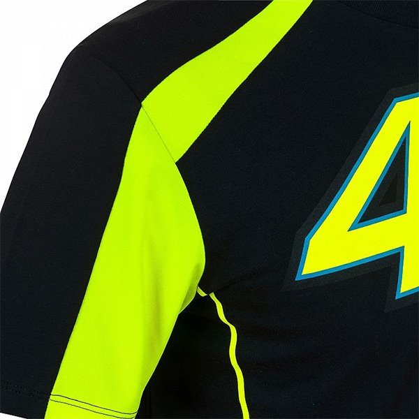 Camiseta Valentino Rossi World**