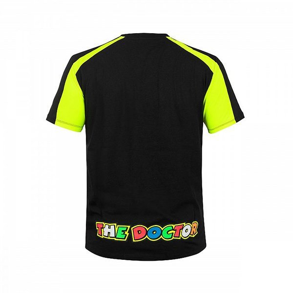 Camiseta Valentino Rossi World*