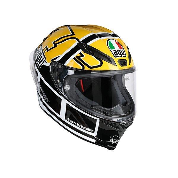Casco AGV Corsa R Top Rossi Goodwood