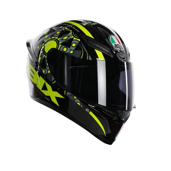 Casco AGV K1 Top Flavum 46