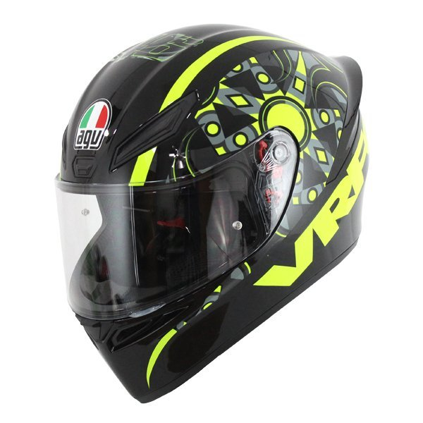 Casco AGV K1 Top Flavum 461