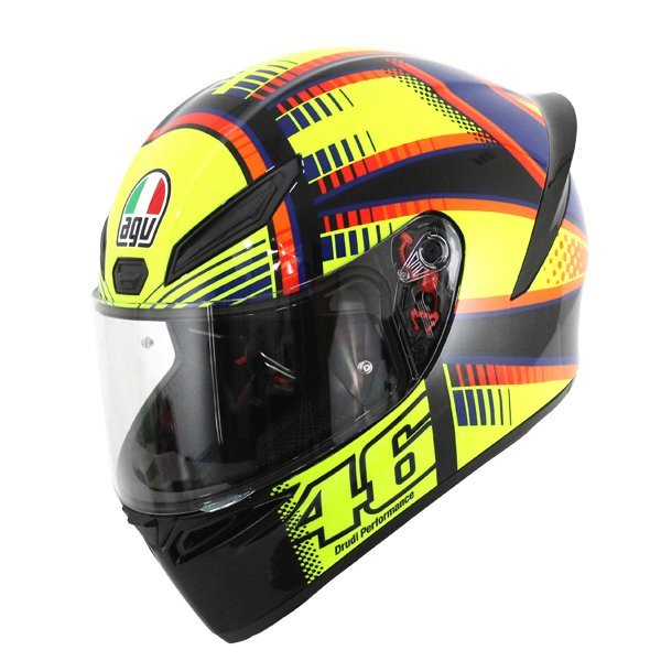 Casco AGV K1 Top Soleluna 2015v