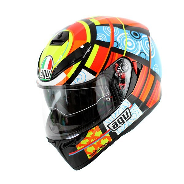 Casco AGV K3 SV Elementsv