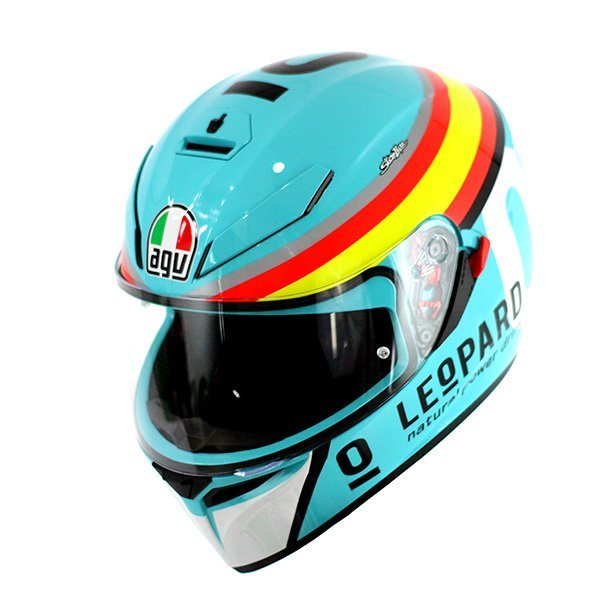 Casco AGV K3 SV Replica Joan Mirvv