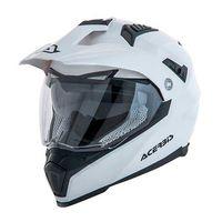 Casco Acerbis Flip FS-606 Blanco