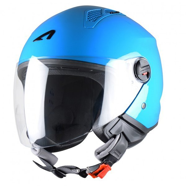 Casco Astone Mini Jet Curacao