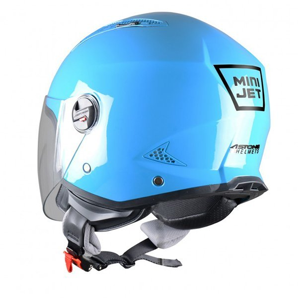 Casco Astone Mini Jet Curacao1
