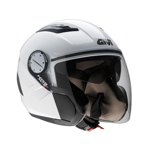 Casco GIVI X.07 Comfort Blanco Brillo