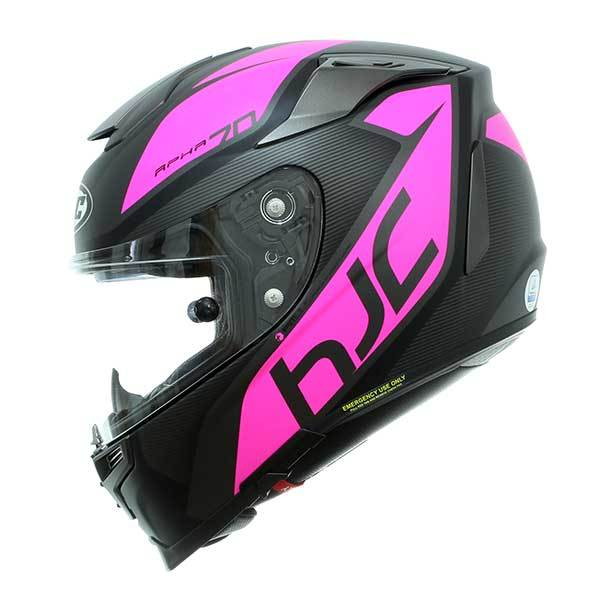 Casco HJC Rpha 70 Pinot MC8SF