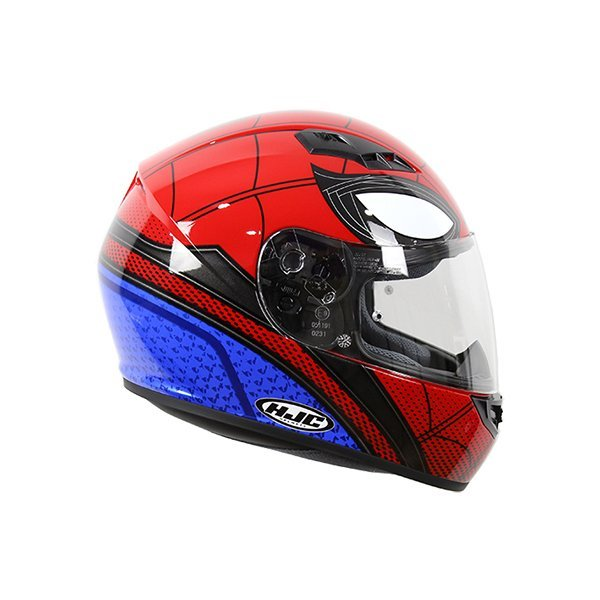 Casco HJC CS-15 Spiderman Homecoming3