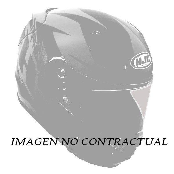 Casco HJC Is17 Negro Matev