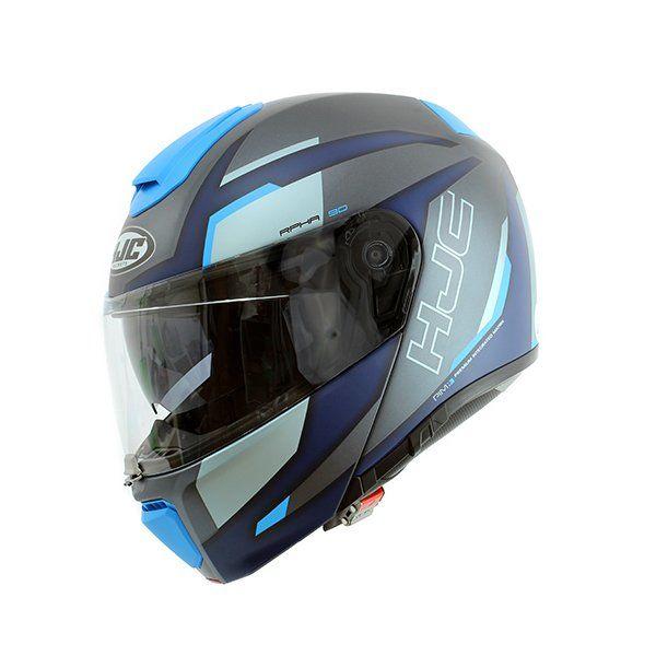 Casco HJC RPHA 90 Rabrigo azul1