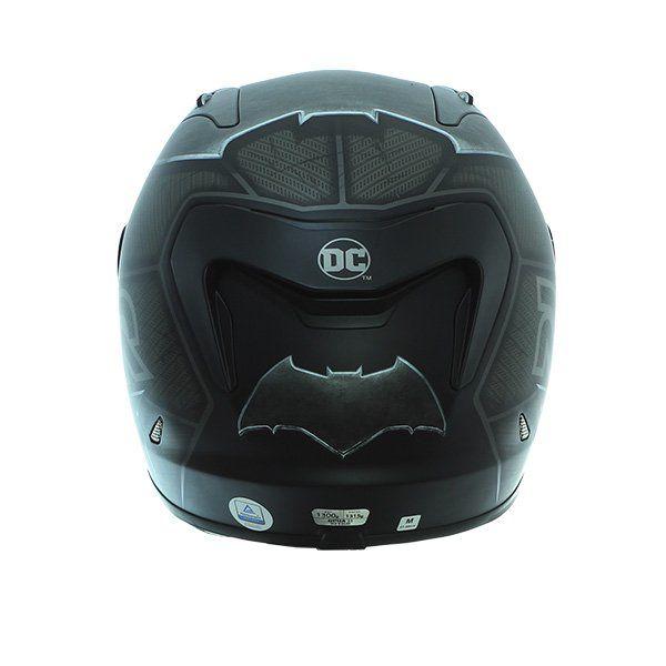 Casco HJC Rpha 11 Batman DC Comics MC5SF