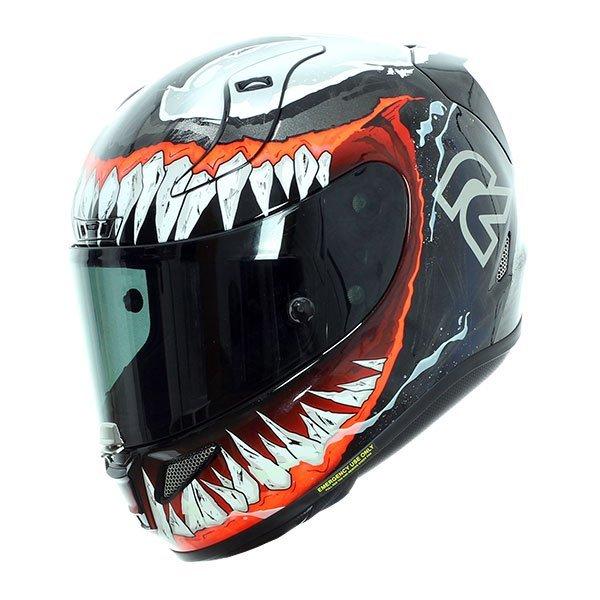 HJC VENOM 2 Motos Daytona
