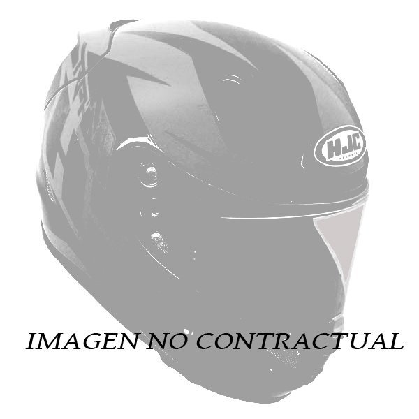 Casco Hjc Cs15 Rebel Blancov