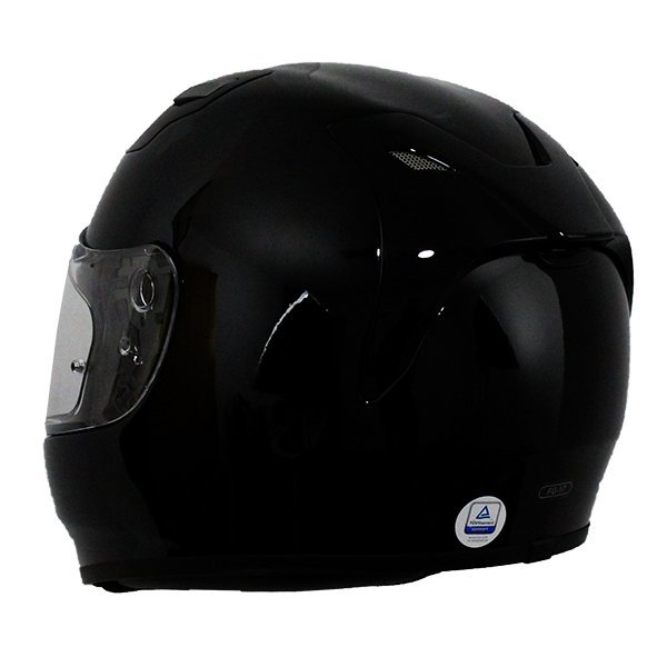 Casco Hjc Fg17 Negro Brillo2