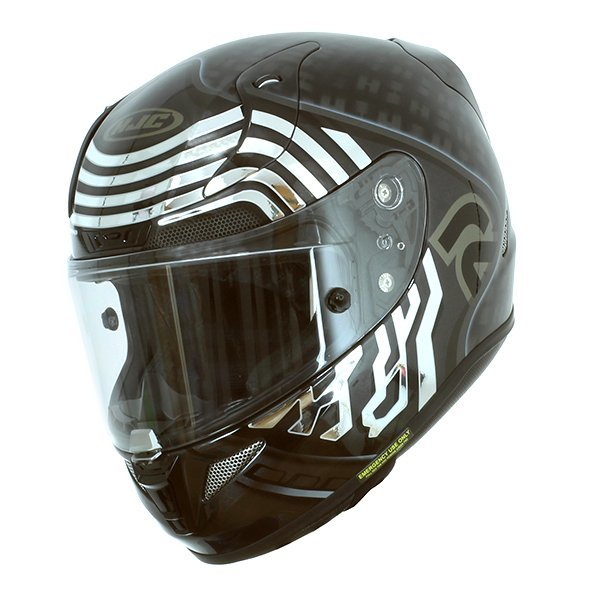 Casco Hjc Rpha 11 Kylo Rent