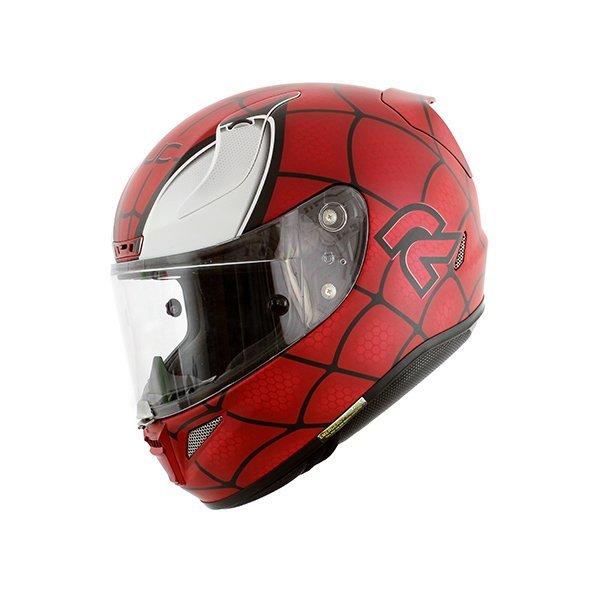 Casco Hjc Rpha 11 Spidermanc