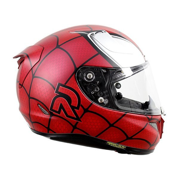 Casco Hjc Rpha 11 Spidermanv