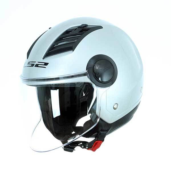 Casco Ls2 OF562 AirFlow Gris