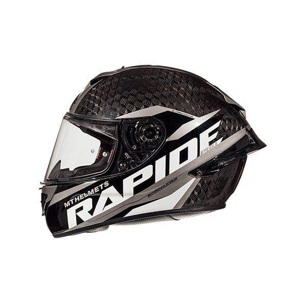 Casco MT Rapide Pro Carbon C2