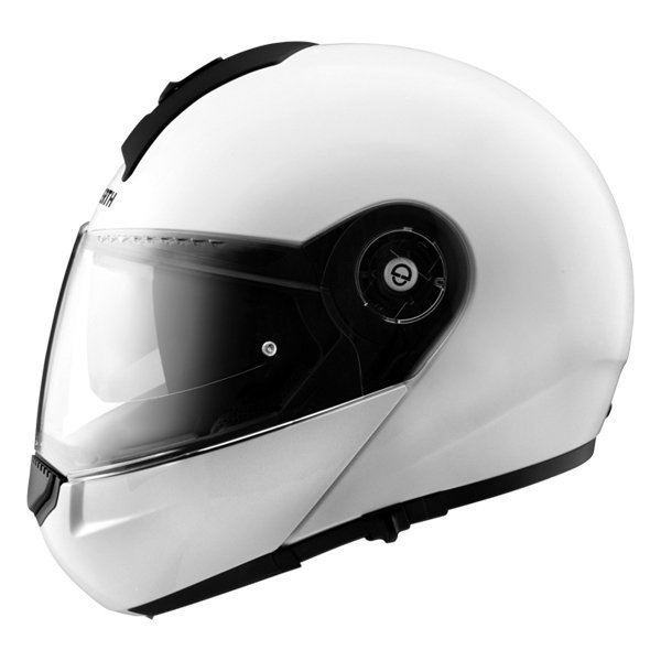 Casco Schuberth C3 Basic Blanco con Pinlock