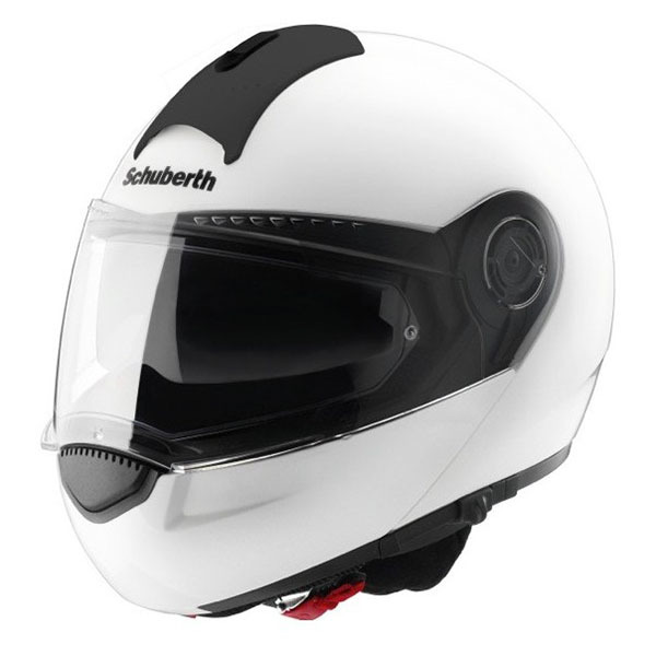 Casco Schuberth C3 Basic Blanco