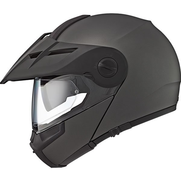 Casco Schuberth E1 Antracita Mate