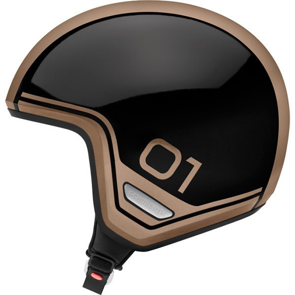 Casco Schuberth O1 Era Bronce