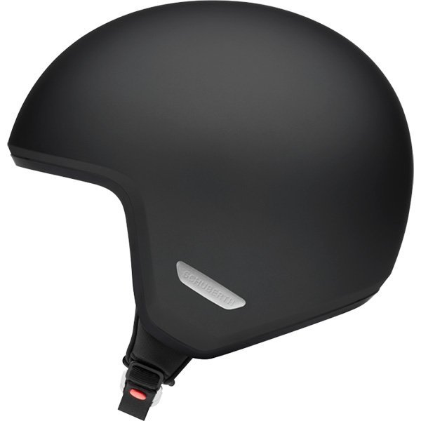Casco Schuberth O1 Negro mate