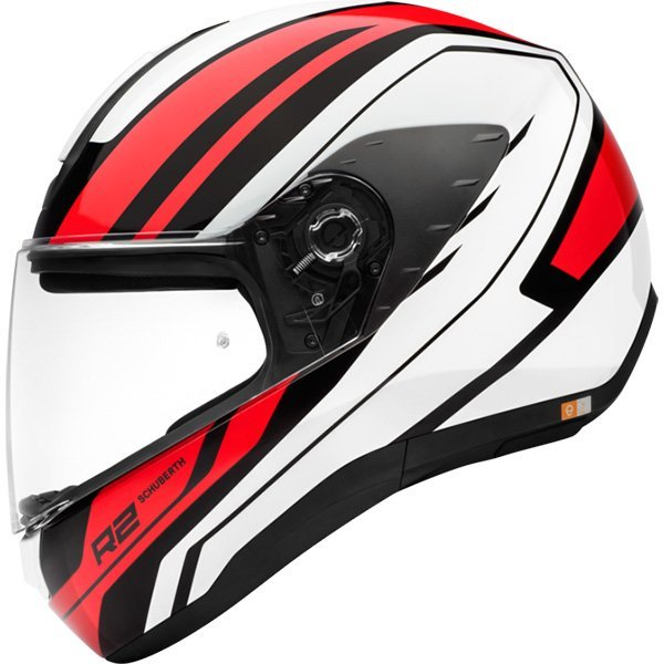 Casco Schuberth R2 Enforcer Rojo
