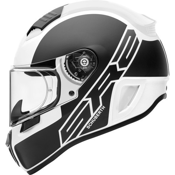 Casco Schuberth SR2 Traction Blanco mate