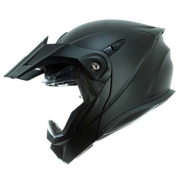 Casco Scorpion ADX-1 Negro Mate