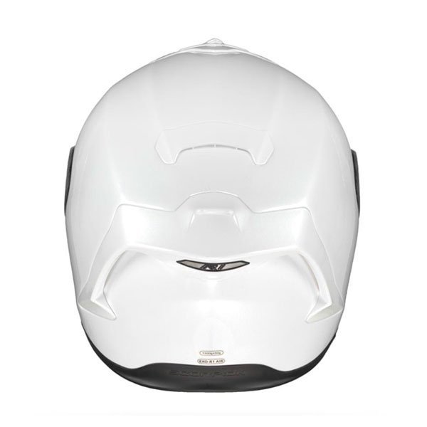 Casco Scorpion Exo-R1 Air Pearl Blanco