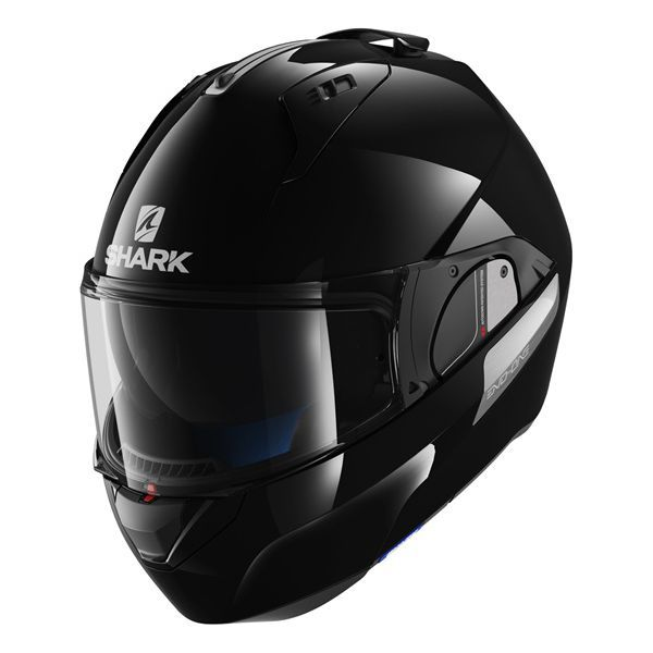Casco Shark Evo-One Negro Brillo