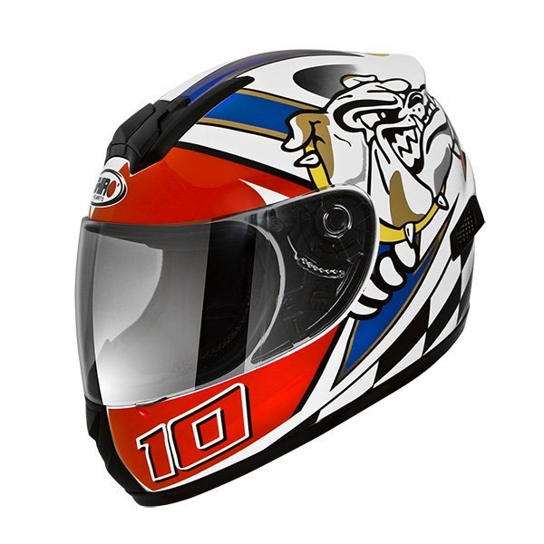 Casco Shiro SH829 Luca Kids