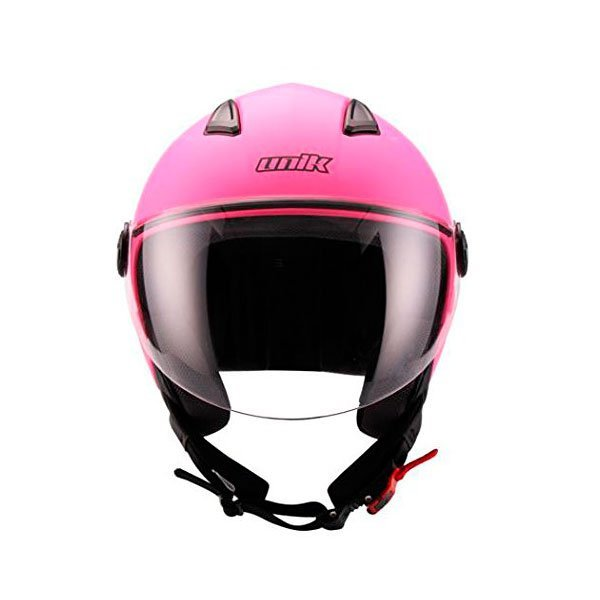 Casco Unik Cj-16 Rosa