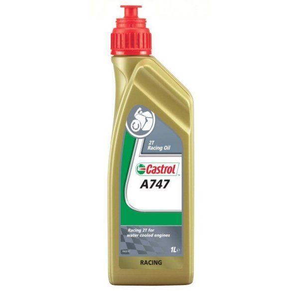 Castrol A747 2T  1L