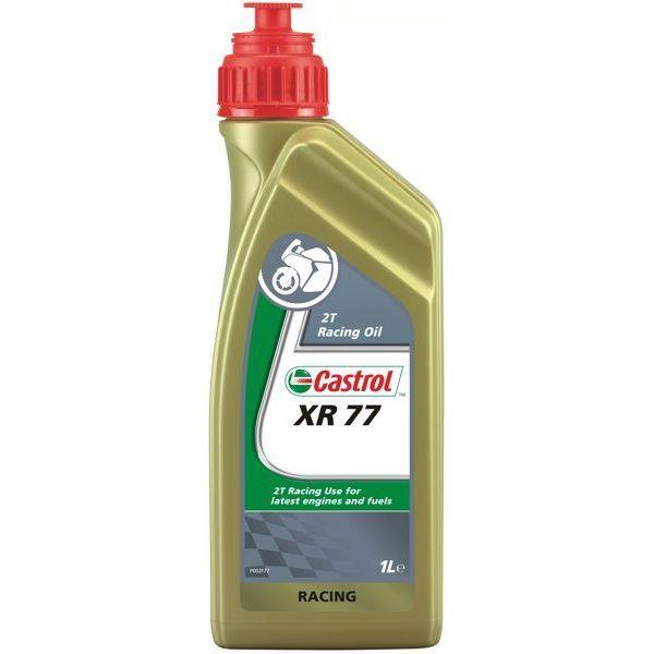 Castrol XR77 2T 1L