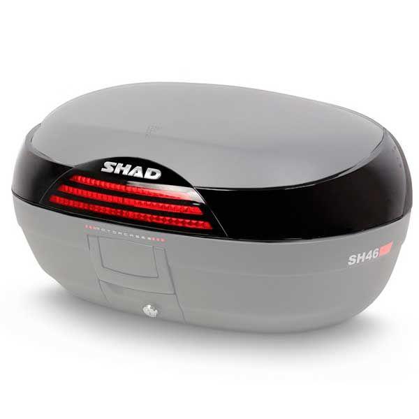 Catadrioptico Shad SH46 Negro