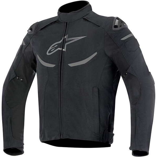 Chaqueta Alpinestars Enforce Drystar Negro