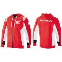 Chaqueta Alpinestars Hoodie Honda 01