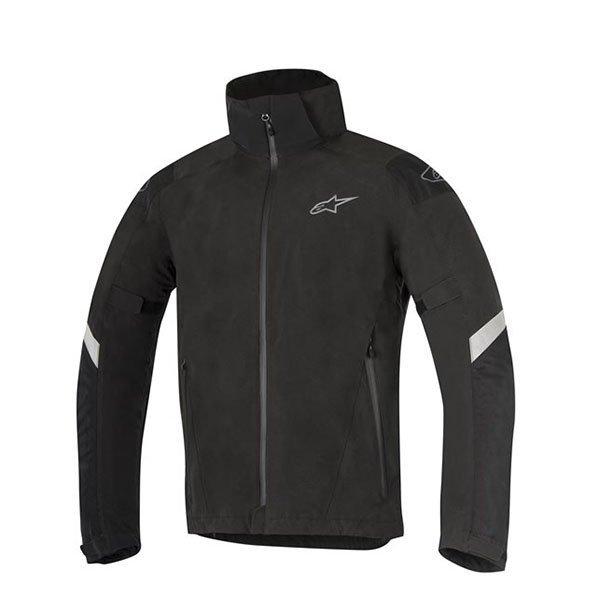 Chaqueta Alpinestars Lance 3L Waterproof Negro