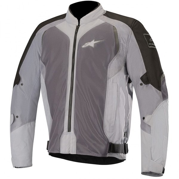 Chaqueta Alpinestars Wake Air gris