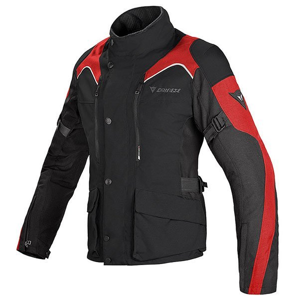 Chaqueta Dainese Tempest D-Dry Lady Ng Rj