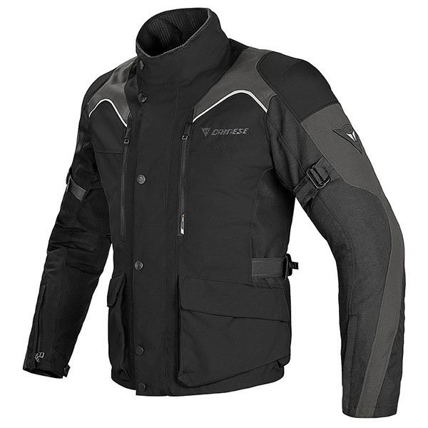 Chaqueta Dainese Tempest D-Dry Ng Gr